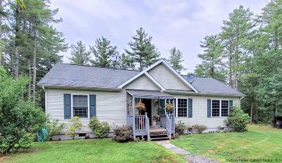 Greene County Single Family Home Fully Executed Contract: 33 Pine Street