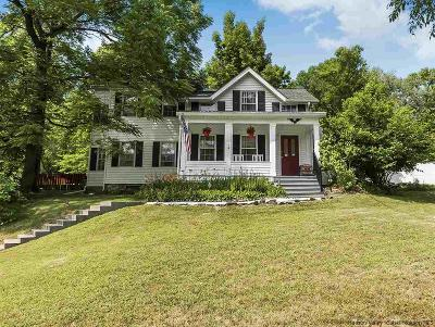 Single Family Home For Sale: 16 River Road
