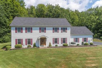 Grahamsville Single Family Home For Sale: 611 South Hill Road