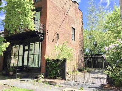 Ulster County Commercial For Sale: 84 Hone Street