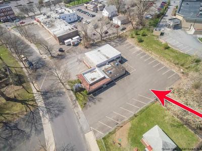 Ulster County Commercial For Sale: 25 Frog Alley