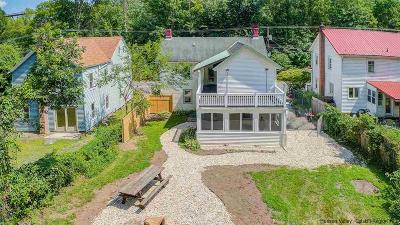 Single Family Home For Sale: 552 Route 213