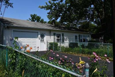 High Falls Single Family Home Accepted Offer Cts: 10 Center Road
