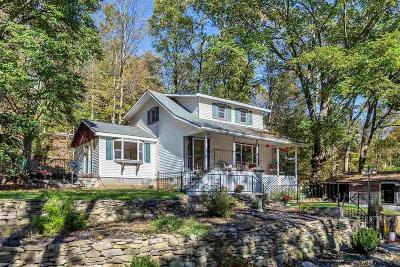 Highland Single Family Home Accepted Offer Cts: 519 Route 44-55
