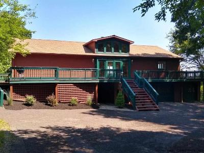 Kingston Single Family Home For Sale: 322 Schultz Lane
