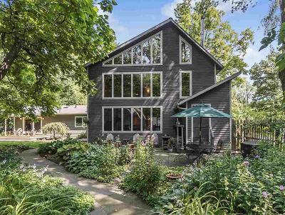 Woodstock NY Single Family Home For Sale: $825,000