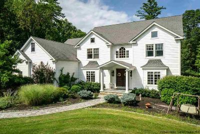 New Paltz NY Single Family Home For Sale: $1,295,000