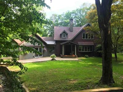 Woodstock Single Family Home For Sale: 60 Boggs Hill Road
