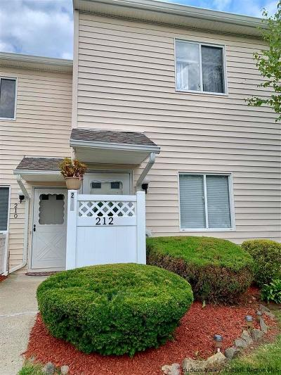 Condo Accepted Offer Cts: 212 Gregory Court