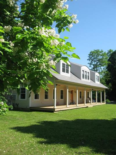 New Paltz Single Family Home Pcs W/Major Contingency: 360 Springtown Road