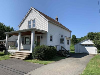 Single Family Home Accepted Offer Cts: 202 Bayard St