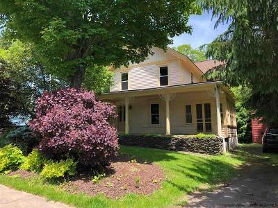 Delaware County Single Family Home For Sale: 170 Walnut Street