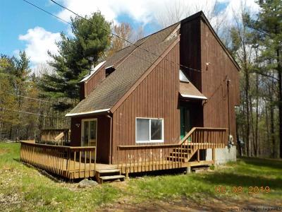 Greene County Single Family Home For Sale: 150 Vining Road