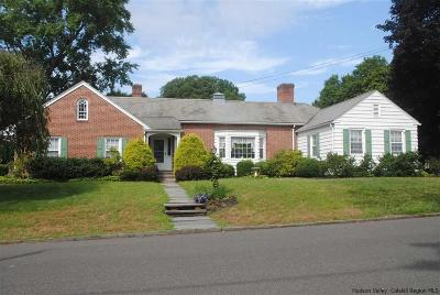 Kingston Single Family Home Fully Executed Contract: 15 Jefferson St.