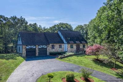 Saugerties Single Family Home For Sale: 19 Helens Court