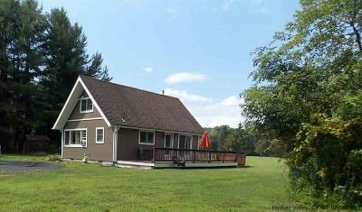 Single Family Home Accepted Offer Cts: 136 Stone Dock Road