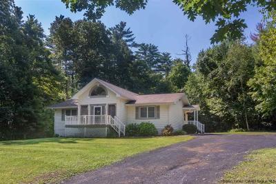 Saugerties Single Family Home For Sale: 31 Diamond Court