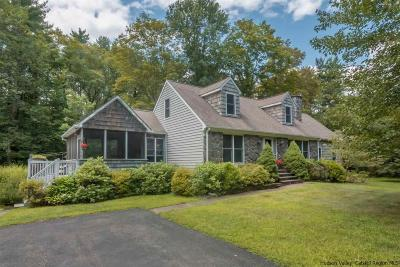 Woodstock Single Family Home Accepted Offer Cts: 116 Rowe Court