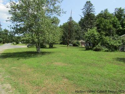 Ulster County Residential Lots & Land For Sale: 45 Bryant Lane
