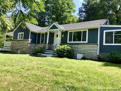 Kingston Single Family Home For Sale: 456 Lucas Avenue