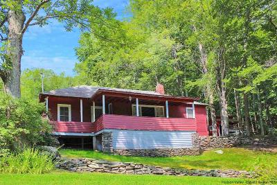 Shandaken Single Family Home For Sale: 188 Fox Hollow Road