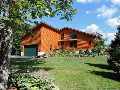 Greene County Single Family Home For Sale: 635 Streeter Hill Road