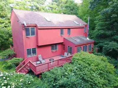 Kingston Single Family Home Fully Executed Contract: 101 Privatewood Court