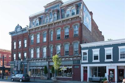 Saugerties Multi Family Home For Sale: 220 Main St