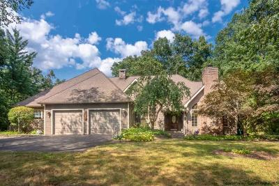 Ulster County Single Family Home For Sale: 60 Fawn Hill Court
