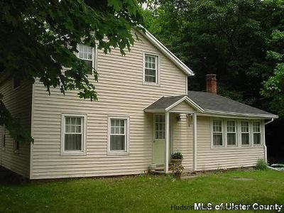 Saugerties Single Family Home For Sale: 318 West Saugerties