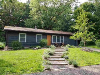 Woodstock Single Family Home For Sale: 26 Overlook Drive