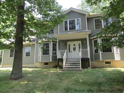 Marlboro Single Family Home For Sale: 128 Prospect Street