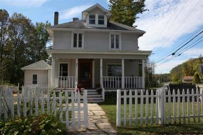 Kerhonkson Single Family Home For Sale: 31 Pearl Street