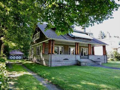 Delaware County Single Family Home For Sale: 37 Main Street