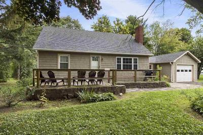 Greene County Single Family Home Accepted Offer Cts: 117 Maplecrest Road