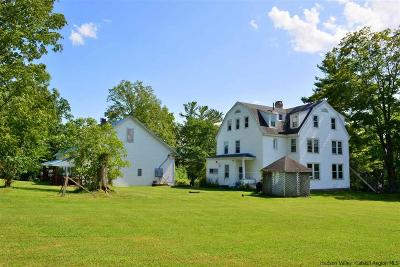 Multi Family Home For Sale: 1494 Route 213