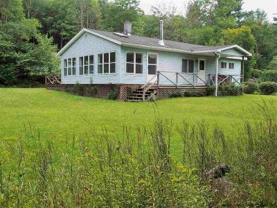 Greene County Single Family Home For Sale: 26 Ccc Park Road