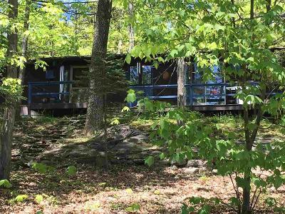 Shokan Single Family Home For Sale: 45 Parker Lane