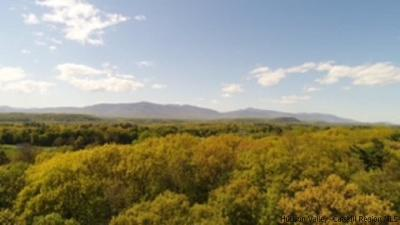 Ulster County Residential Lots & Land For Sale: Lot 2 Crystal Ridge