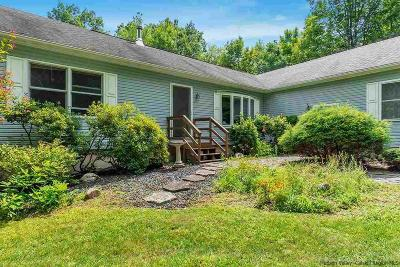 Saugerties Single Family Home For Sale: 104 Mary Ann Avenue