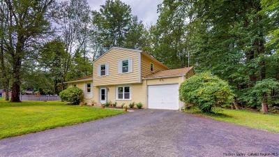 West Hurley Single Family Home For Sale: 27 Normandy Court