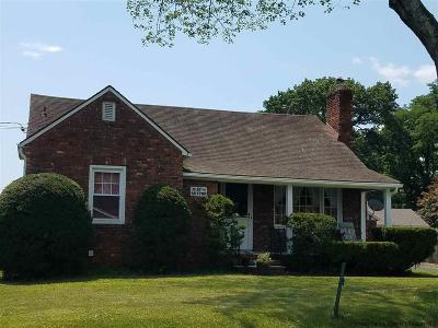 Ulster County Single Family Home For Sale: 57 Guyton Street