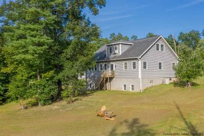 Saugerties Single Family Home For Sale: 50 Pauline Lane