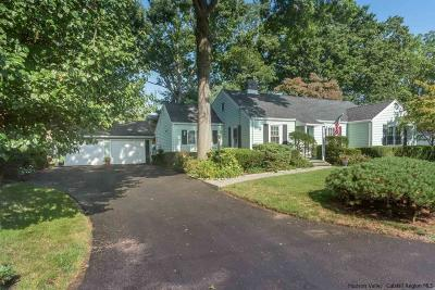 Ulster County Single Family Home For Sale: 1049 Pine Place