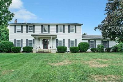 Highland Single Family Home For Sale: 209 South Street