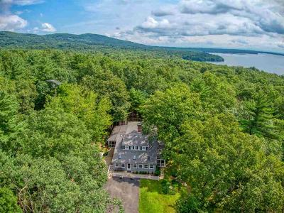 Ulster County Single Family Home For Sale: 2430 28 Route