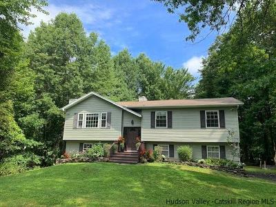 New Paltz Single Family Home For Sale: 8 Kayleigh Drive