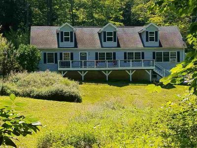 Ulster County Single Family Home For Sale: 160 South Road