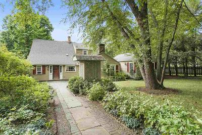 Hurley Single Family Home Accepted Offer Cts: 109 Rosa Lane