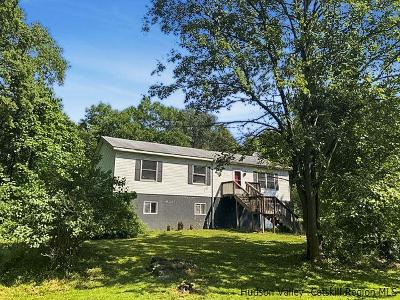 Ulster County Single Family Home For Sale: 1 Halstein Ln